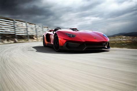 Speed Lamborghini 2012 Lamborghini Aventador J Review Specs Pictures Top