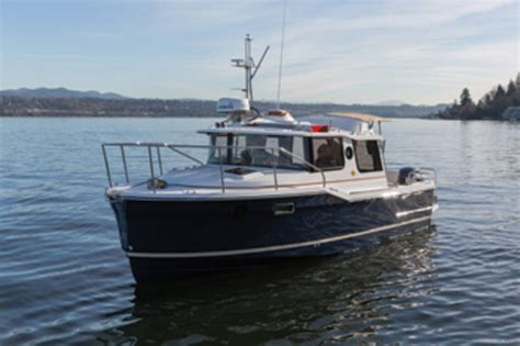 small boat packages small packages good things new pocket cruisers
