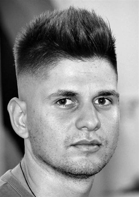 Hairstyle Brush Up by 30 Adventurous Brush Up Hairstyle Ideas How To Cut Style