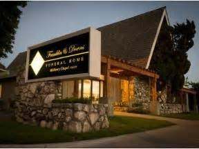 franklin downs funeral home in modesto ca 95350