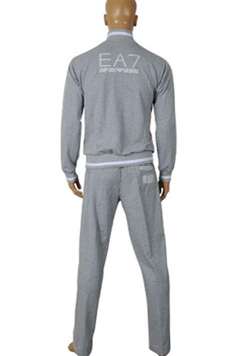 mens designer clothes emporio armani mens zip
