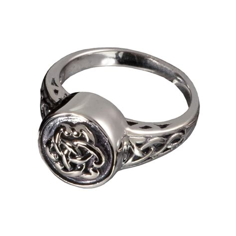 memorial jewelry pet cremation jewelry sterling silver celtic ring