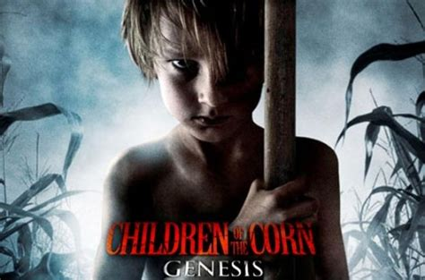 children of the corn genesis children of the corn genesis the trailer has landed oh
