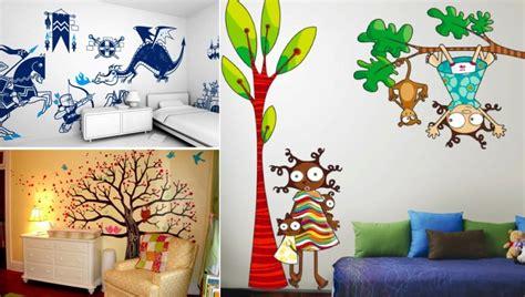 am駭ager une chambre de bonne 22 d 233 corations murales avec des stickers pour la chambre