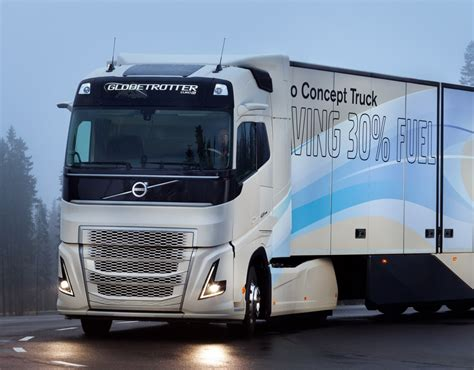 Volvo Electric Truck 2019 by Electric Volvo Trucks On Sale In Europe Next Year Heavy