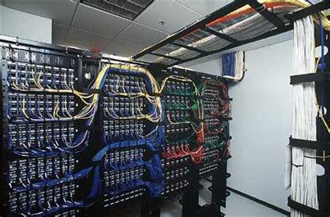 j d edwards standardizes on the siemon cabling system
