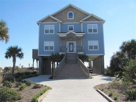 vacation homes in charleston sc charleston house rentals oceanfront house decor ideas