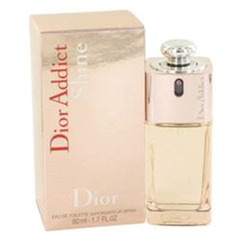 Parfum Addict Shine addict shine perfume for by christian