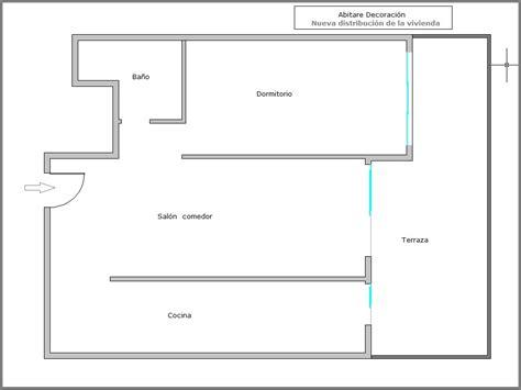 planos de casas pequenas nueva distribucion de