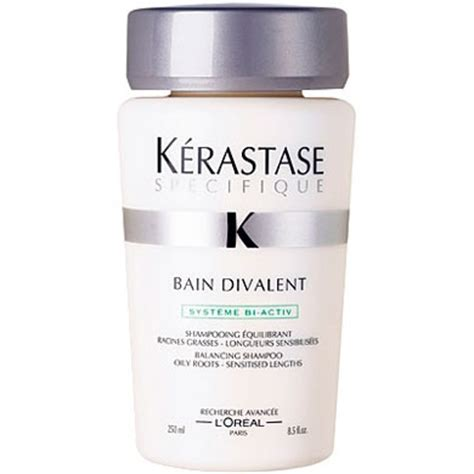 Harga Shoo Bain Divalent Kerastase k 233 rastase specifique bain divalent reviews productreview