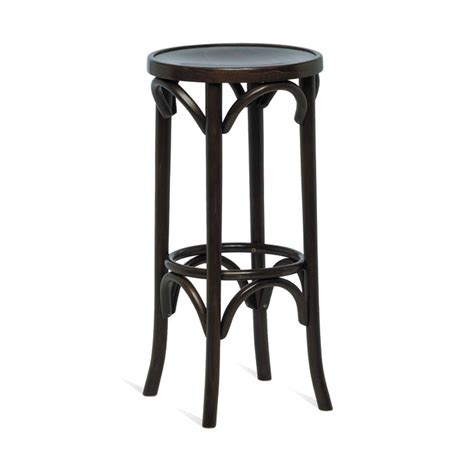 Bent Wood Stool bentwood highstool