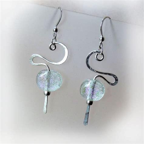 glass jewelry 17 best ideas about wire jewelry on handmade