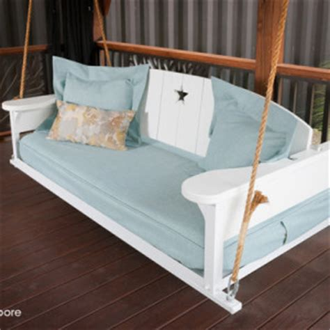 swing bed covers custom swing bed covers the porch companythe porch company