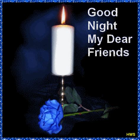 my dear my dear friends