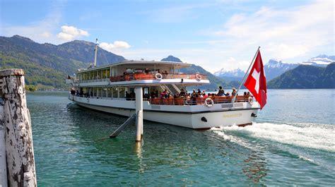 lucerne boat cruise lake lucerne cruise switzerland www pixshark