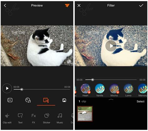 themes editor apps 6 fantastic and free video editing apps for ios