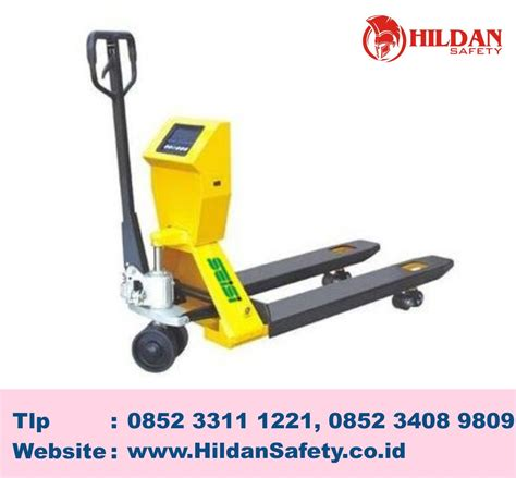 Timbangan Mobil 20 Ton sscl 20 pallet timbangan 2 ton seisi hildan safety official supplier alat safety alat