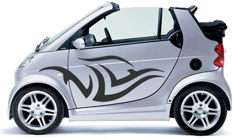 Smart Aufkleber by Design Carwrap The New Styleconcept By Autoaufkleber24