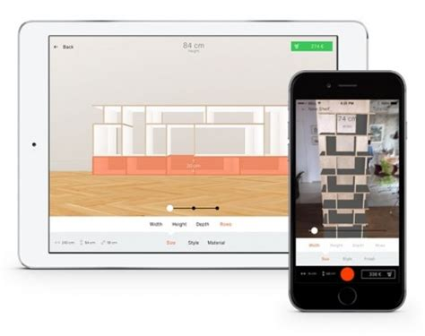 Home Furniture Design App by This Is The Future Of Furniture Design And Fabrication