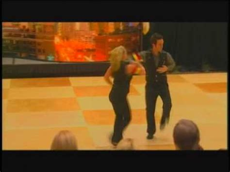 west coast swing jordan and tatiana jordan frisbee tatiana mollmann 2009 new classic dance