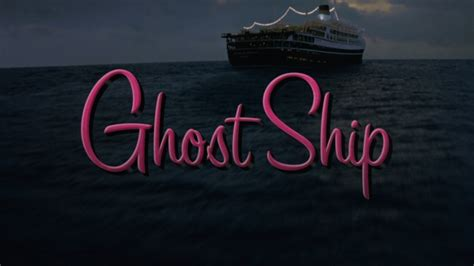 ghost film titles ghost ship title horror movies photo 25487404 fanpop