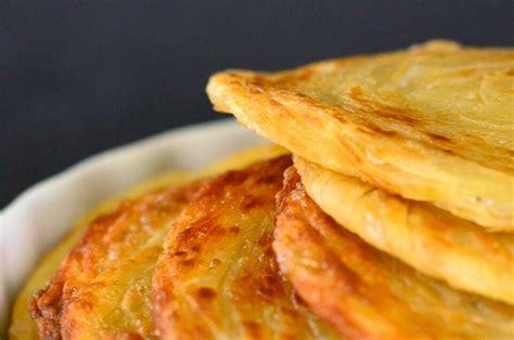 resep roti maryam anti mainstream laurentina