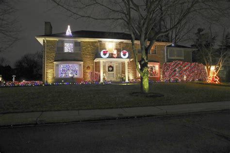 lincolnwood towers lights lincolnwood lights decoratingspecial com