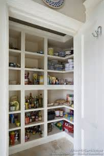 walk in pantry with nice shelving pantry pinterest