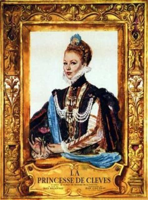 la princesse de cleves 208122917x la princesse de cl 232 ves madame de lafayette saint