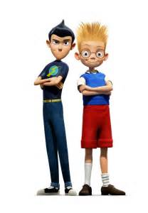 meet the robinsons animated reviews meet the robinsons 2007 keep moving forward