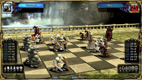 3d chess game for pc free download full version 3d war chess windows 7