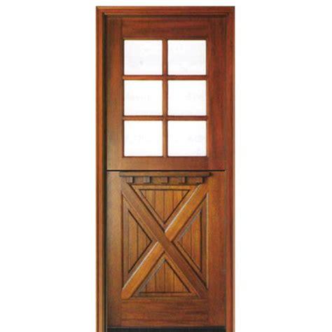 Crossbuck Exterior Door Crossbuck Exterior Door Nokw Door Buck Plans Info Door