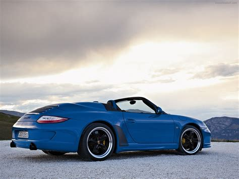 porsche speedster 2011 porsche 911 carrera speedster 2011 exotic car photo 29 of