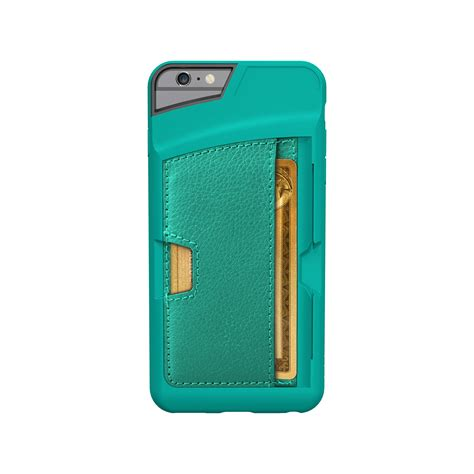 q card pacific green iphone 6 6s gadgets clearance touch of modern