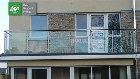 altezza ringhiera balcone alibaba cina ringhiera balcone in acciaio inox