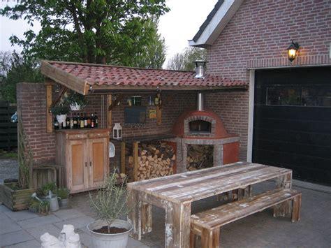 backyard pizza backyard pizza oven design and ideas in decorations 9