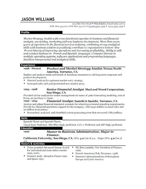 most effective resume format 2017 effective resume formats resume template easy http www 123easyessays