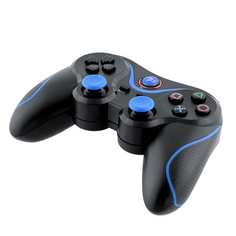 Controller Stik Stick Wireless Ps 3 Playstation 3 Murah wireless bluetooth joystick controller for sony ps3 playstation 3 laptop doubleshock black