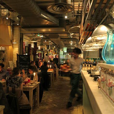 Unique Shelves review bill s restaurant in soho double barrelled travel