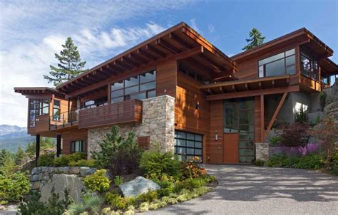 cliffside home plans home design and style