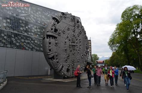 ingresso in svizzera ingresso museo svizzero dei trasporti foto