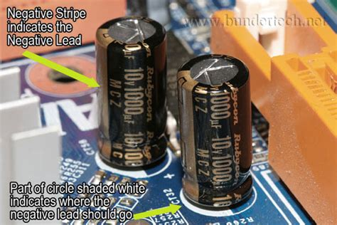 microwave capacitor polarity bunder tech international ltd an official electronic components distributor