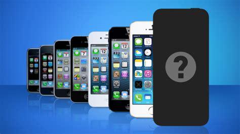 l iphone 6 tout savoir sur l iphone 6