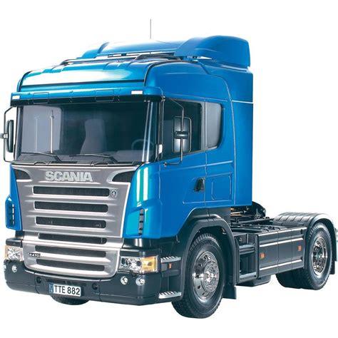 tamiya 300056318 scania r470 1 14 electric rc model truck