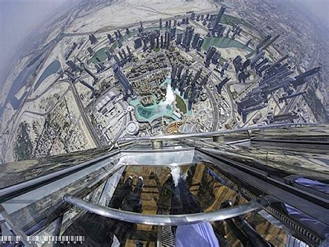 burj khalifa observation deck height dubai s burj khalifa now has the highest observation deck