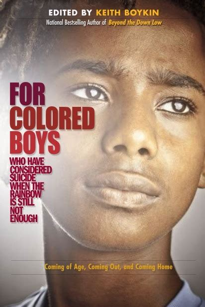still right here a true story of healing and books for colored boys who considered when the
