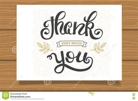 free thank you card templates sign thank you lettering sign for a card template