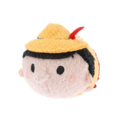 Tsum Pinokio pinocchio tsum tsum tsum tsum