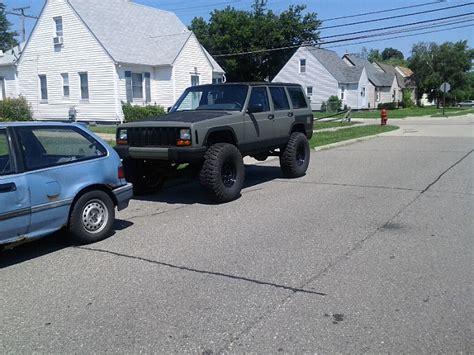 plasti dip jeep cherokee plasti dipped jeep cherokee forum