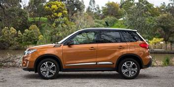 Suzuki Vitara Specs Suzuki Vitara Pricing And Specifications Photos 1 Of 6